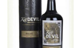 Travellers Distilery – Kill Devil Belize 9yo 46% (700ml)
