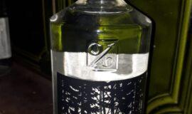 Gin Hvozd 0,5l Žufánkova limitovaná láhev