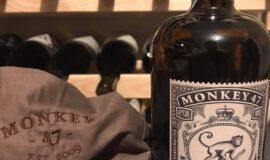 Monkey 47 Distillers Cut 2012