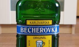 Becherovka 23.10.2000
