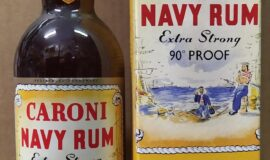 Caroni Extra strong 90°Proof 18y 0,7l 51,4%