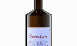 Žufáněk Oskerušovica 2018