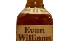Evan Williams 8y 1980s