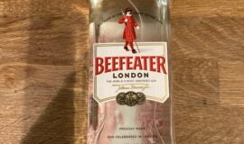 Beefeater london dry 1l