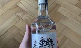 Žufánek Hvozd Gin