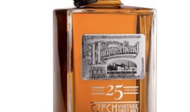 Hammer head whisky 25