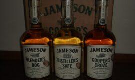 Jameson Makers Series Distiller