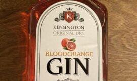 Kensington Blood Orange Gin