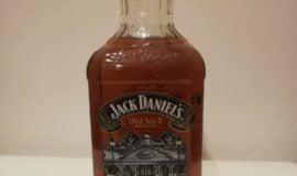 Jack Daniels Scene 7