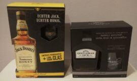 Dárková balení Jack Daniels