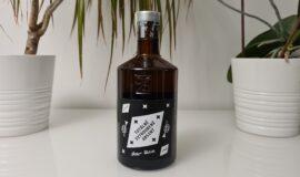 Totálně vytroubený absinthe Žufánek