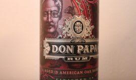 Don Papa Sherry Casks 5y