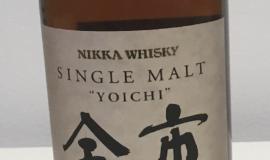Nikka Yoichi 12