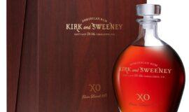 Kirk and Sweeney Cask Strength No.1 XO 25y