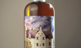 Whisky Secret Speyside 20 YO 1999 by Sansibar (Macallan)