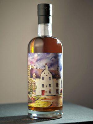 obrázek Whisky Secret Speyside 20 YO 1999 by Sansibar (Macallan)