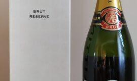 Champagne Taittinger Brut Réserve 0,75 l