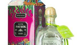 Tequila Patrón heritage 2016