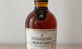 Foursquare Redoutable