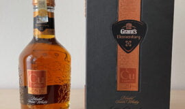Grant's Elementary 29 Year Old – Copper