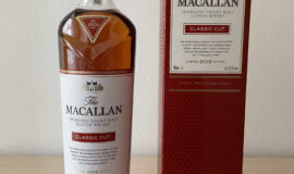 Macallan Classic Cut Limited 2019 Edition