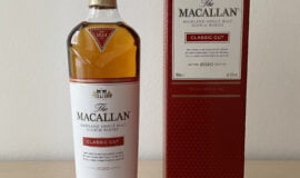 Macallan Classic Cut Limited 2020 Edition