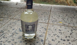 Diplomatico Planas White, 0,7 L