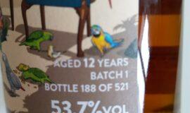 Foursquare That boutique-y rum company