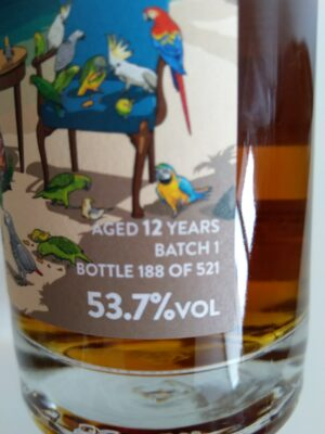 obrázek Foursquare That boutique-y rum company
