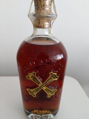 obrázek Bumbu Rum 35% CZ kokek
