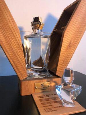 obrázek Výroční 15letá slivovice Žufánek