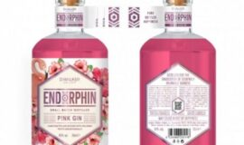 Endorphin Pink Gin 0,5l 43%