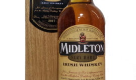 Midleton Very Rare 2017(Old bottle) za Midleton VR 2020