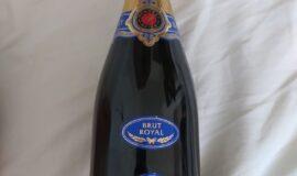 Champange Pommery Brut Royal 0,75l l