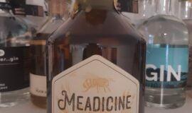 Meadicine Gin