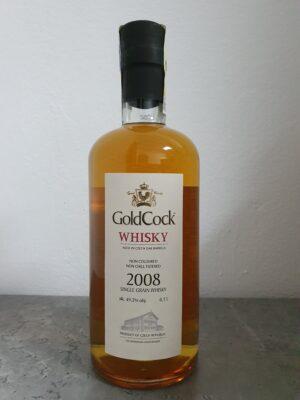 obrázek GoldCock Single Grain 12yo