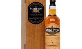 Poptávám Midleton very rare 2017
