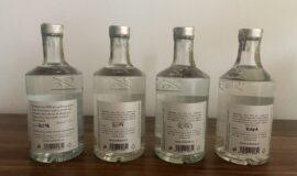 OMFG gin od Žufánka