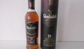 Glenfiddich 21 yo – 0,7 l