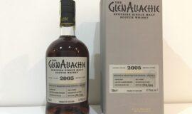 GlenAllachie 2005 Oloroso Single Cask 4561