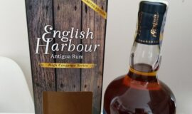 English harbour High congener series Limited edicion s CZ kolkem