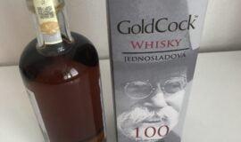 Gold Cock 1992 26 yo