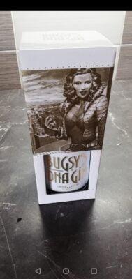 obrázek Zufanek Budgy's DNA anniversary gin