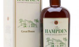 Hampden Estate Great House 2020