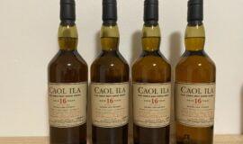 Caol Ila 16-year-old – Feis Ile 2020