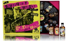 That Boutique-y Whisky Company Greatest Hits of Whisky Vol. 1