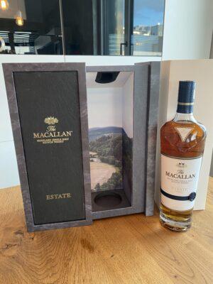obrázek Macallan Estate 2019, 0,7l
