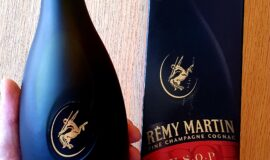 Rémy Martin Fine Champaigne Cognac V.S.O.P