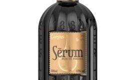 Rum Serum gorgas Gran reserva