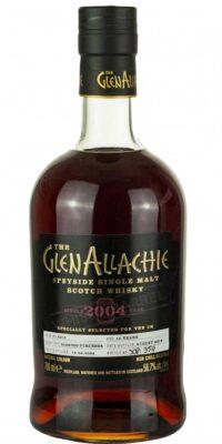 obrázek GlenAllachie Single Casks